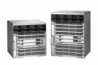 Коммутаторы Cisco Catalyst серии 9400
